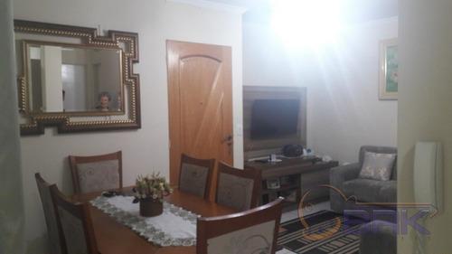 apartamento - vila mendes - ref: 3446 - v-3446