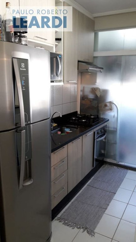 apartamento vila mendes - são paulo - ref: 549810