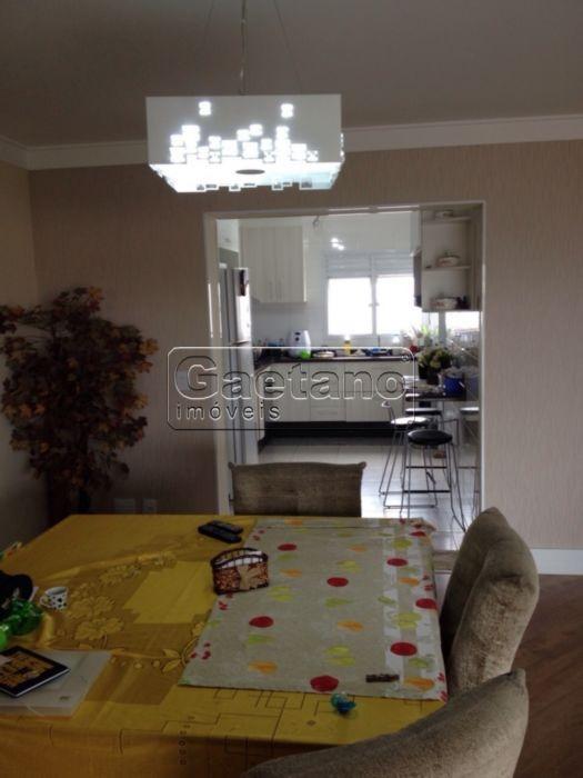 apartamento - vila milton - ref: 17517 - v-17517