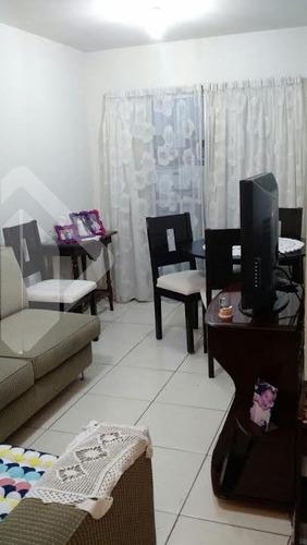 apartamento - vila mira - ref: 216661 - v-216661