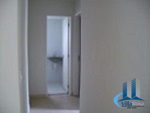 apartamento - vila mira - ref: 798 - v-798