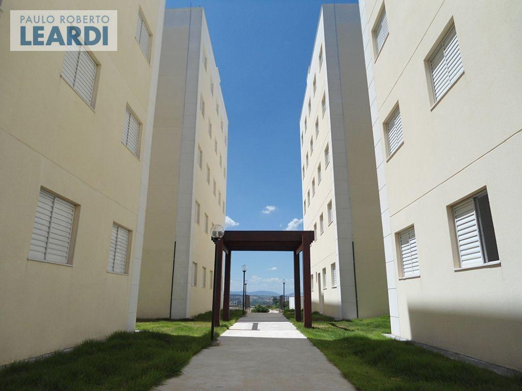 apartamento vila miranda - itaquaquecetuba - ref: 431965