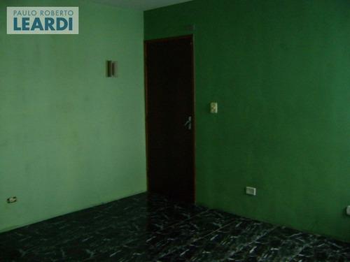 apartamento vila miranda - itaquaquecetuba - ref: 467075