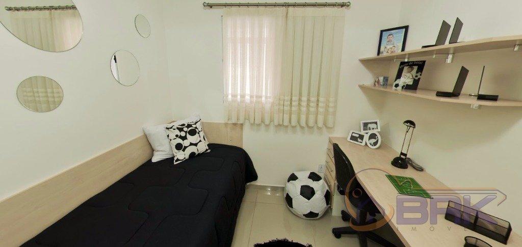 apartamento - vila miranda - ref: 873 - v-873