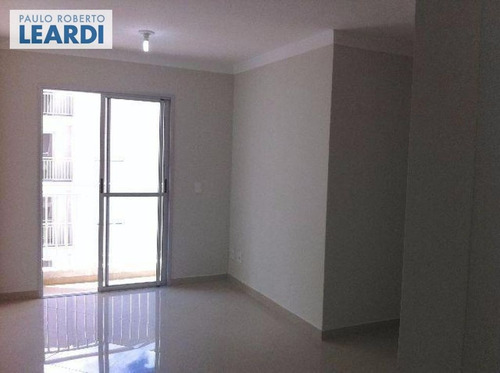 apartamento vila miriam - guarulhos - ref: 471393