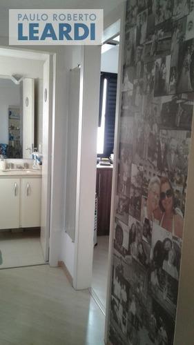 apartamento vila moinho velho - são paulo - ref: 471217