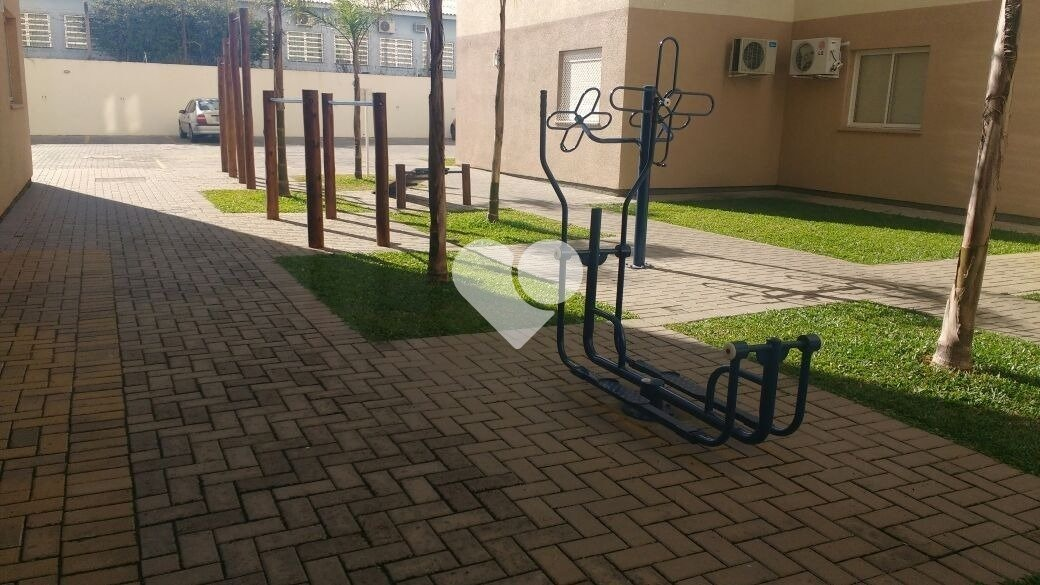 apartamento - vila monte carlo - ref: 17340 - v-302143