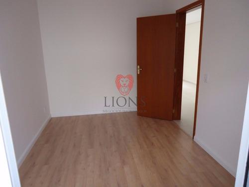 apartamento - vila monte carlo - ref: 1807 - v-1807