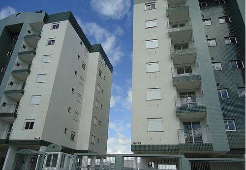 apartamento - vila monte carlo - ref: 211450 - v-211450