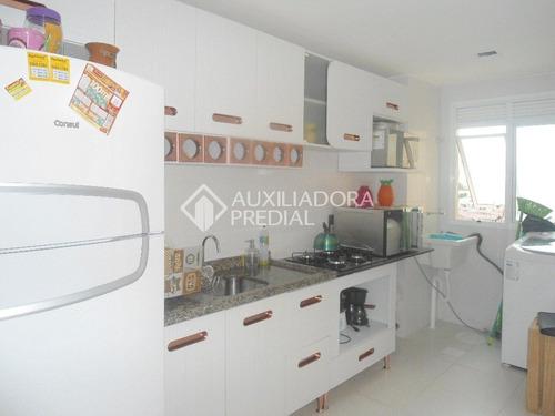 apartamento - vila monte carlo - ref: 250606 - v-250606