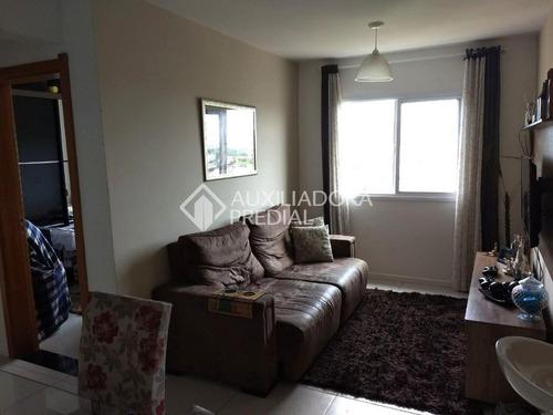 apartamento - vila monte carlo - ref: 254880 - v-254880