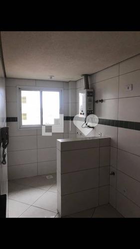 apartamento - vila monte carlo - ref: 41562 - v-58463740