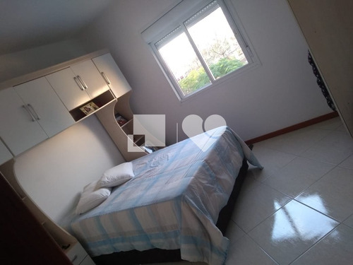 apartamento - vila monte carlo - ref: 43525 - v-58465697