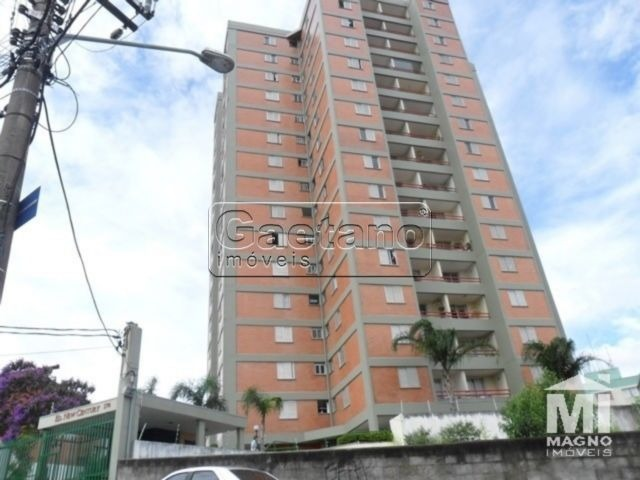 apartamento - vila monte santo - ref: 16675 - v-16675