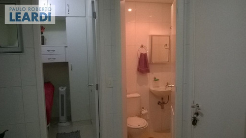apartamento vila monumento - são paulo - ref: 457001