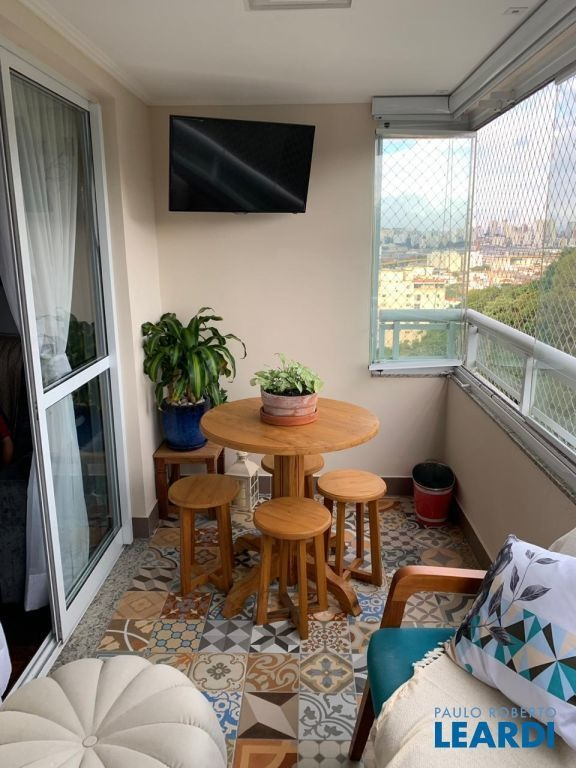 apartamento - vila monumento - sp - 576507