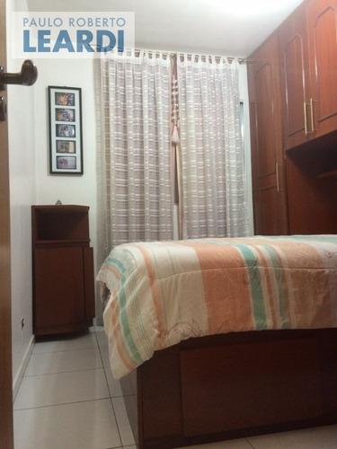 apartamento vila moraes - são paulo - ref: 456899