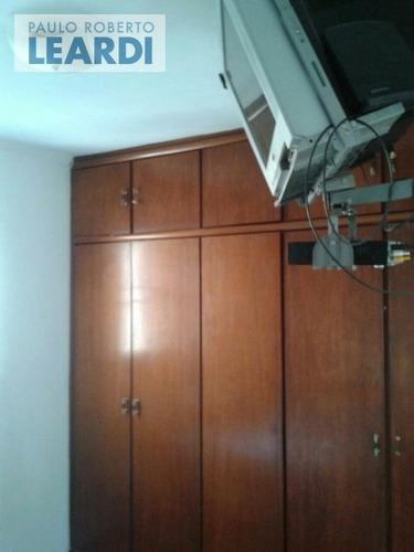 apartamento vila moraes - são paulo - ref: 499189