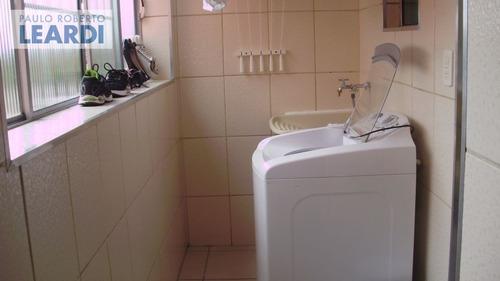 apartamento vila moraes - são paulo - ref: 499315
