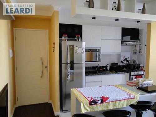 apartamento vila moraes - são paulo - ref: 508579