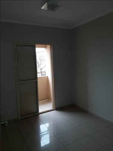 apartamento - vila mussolini - são bernardo do campo - próximo a av. caminho do mar - ap57866