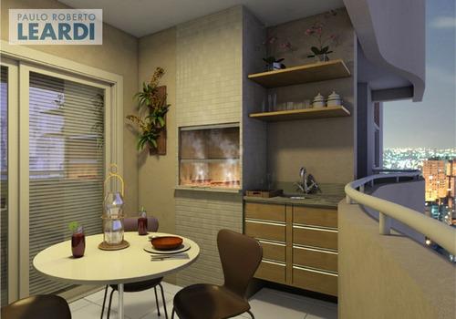 apartamento vila mussolini - são bernardo do campo - ref: 544829