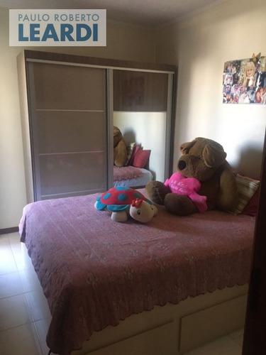 apartamento vila mussolini - são bernardo do campo - ref: 555003