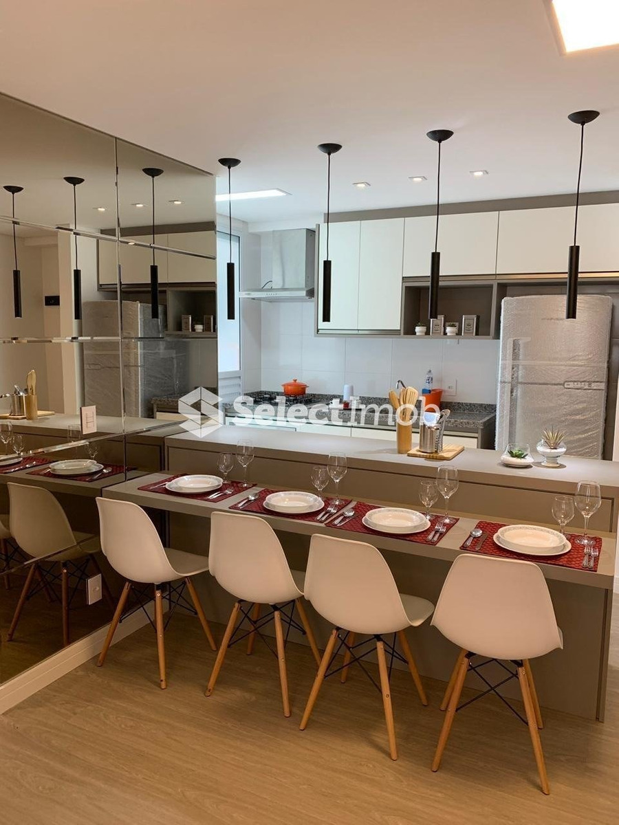 apartamento - vila noemia - ref: 501 - v-501
