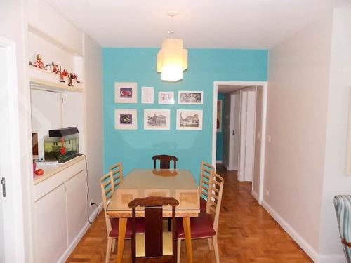 apartamento - vila nova conceicao - ref: 233823 - v-233823
