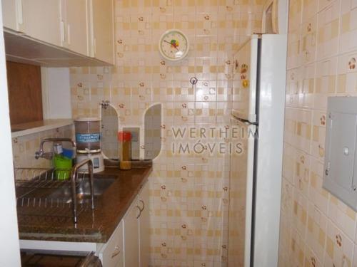 apartamento - vila nova conceicao - ref: 60396 - v-wi38595