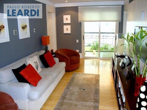 apartamento vila nova conceição  - são paulo - ref: 243912