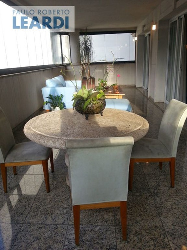 apartamento vila nova conceição  - são paulo - ref: 430973