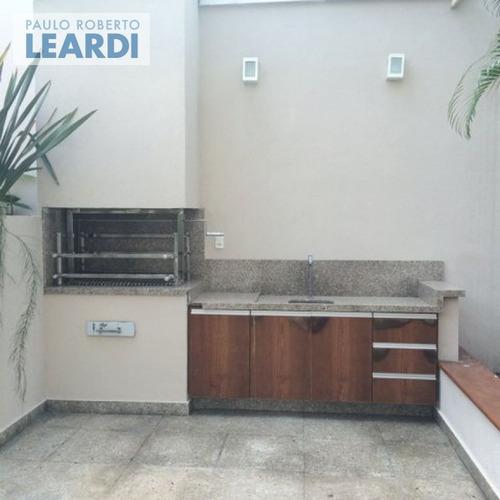apartamento vila nova conceição  - são paulo - ref: 442057