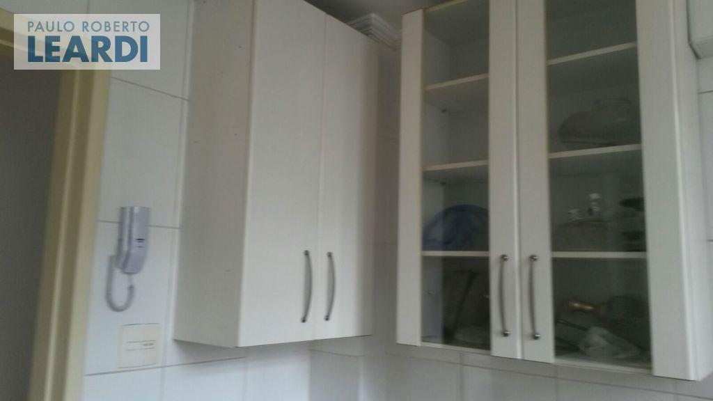 apartamento vila nova conceição  - são paulo - ref: 457539