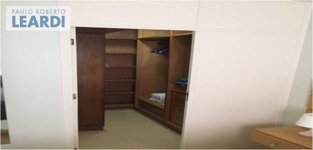 apartamento vila nova conceição  - são paulo - ref: 469999
