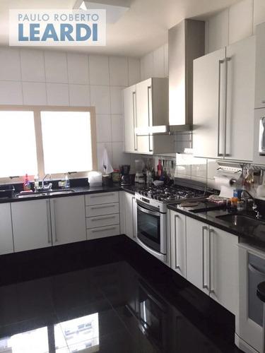 apartamento vila nova conceição  - são paulo - ref: 473298