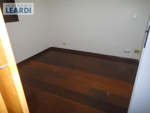 apartamento vila nova conceição  - são paulo - ref: 480257