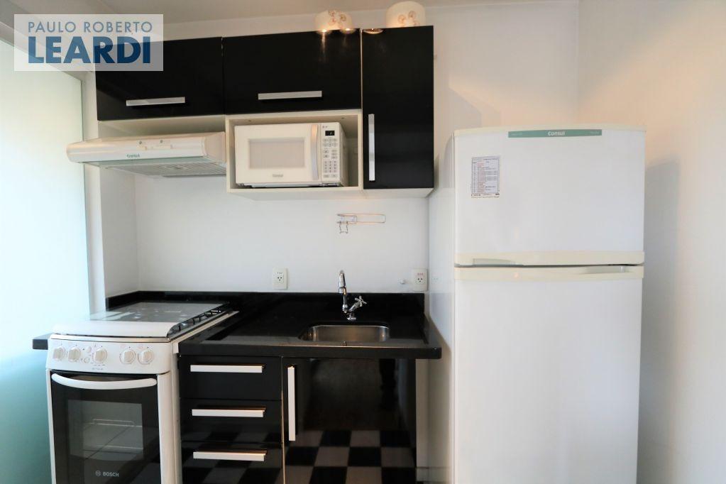 apartamento vila nova conceição  - são paulo - ref: 481579