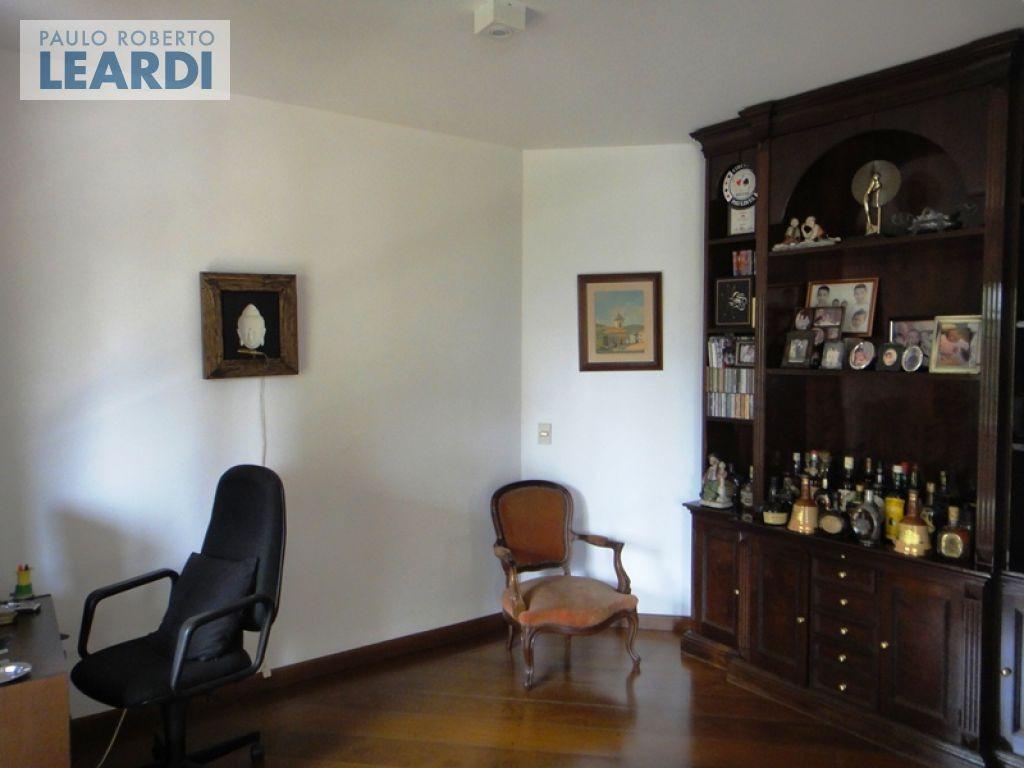 apartamento vila nova conceição  - são paulo - ref: 492066