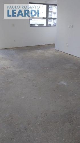 apartamento vila nova conceição  - são paulo - ref: 510818