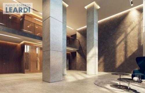 apartamento vila nova conceição - são paulo - ref: 516445