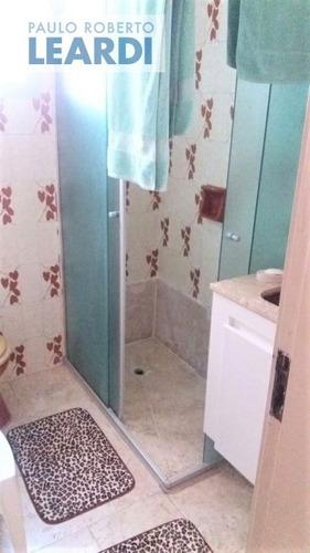 apartamento vila nova conceição  - são paulo - ref: 520662