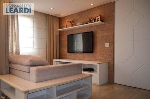 apartamento vila nova conceição  - são paulo - ref: 525761