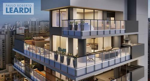 apartamento vila nova conceição  - são paulo - ref: 531830