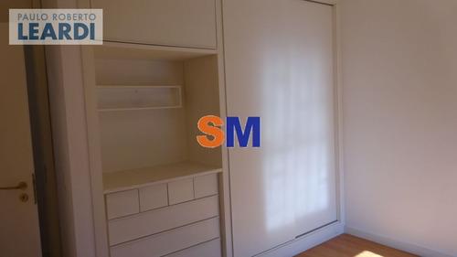 apartamento vila nova conceição  - são paulo - ref: 542802