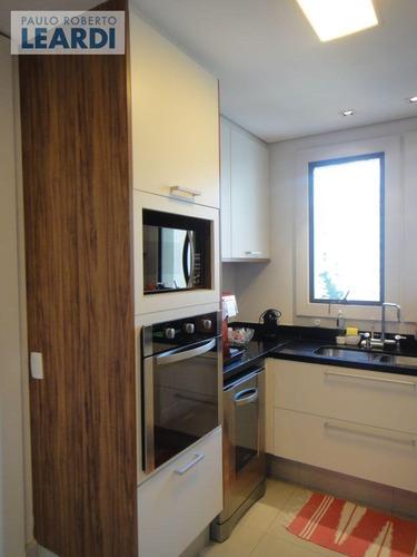 apartamento vila nova conceição  - são paulo - ref: 543537