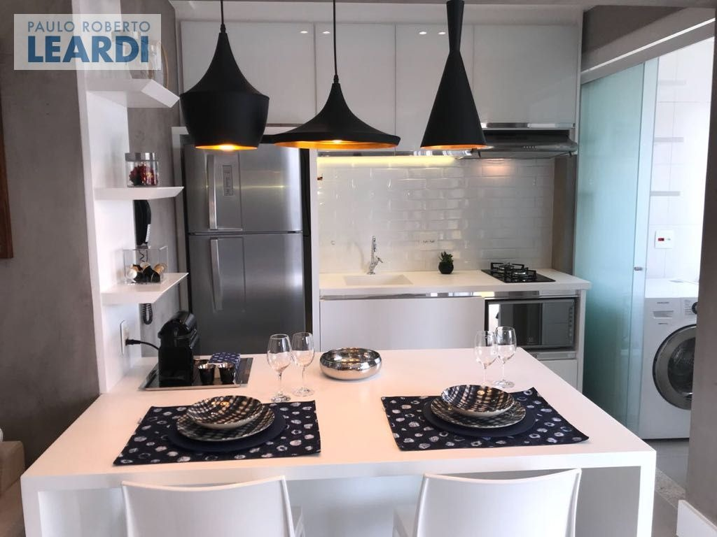 apartamento vila nova conceição  - são paulo - ref: 543869