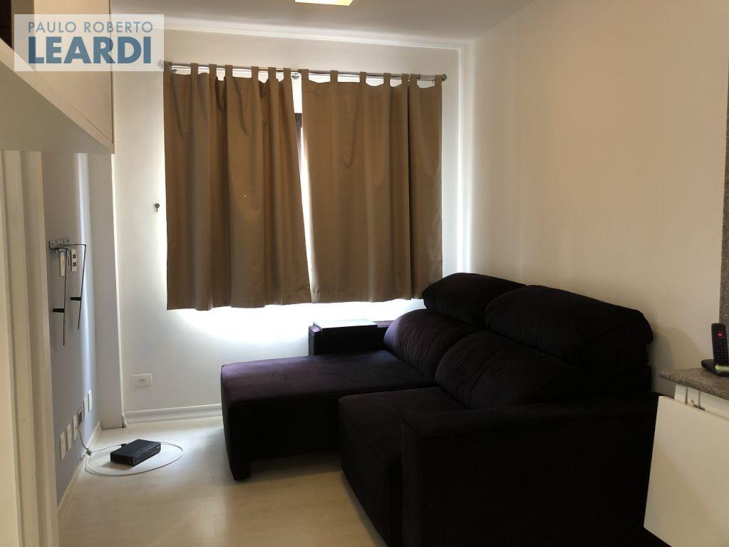 apartamento vila nova conceição  - são paulo - ref: 575312