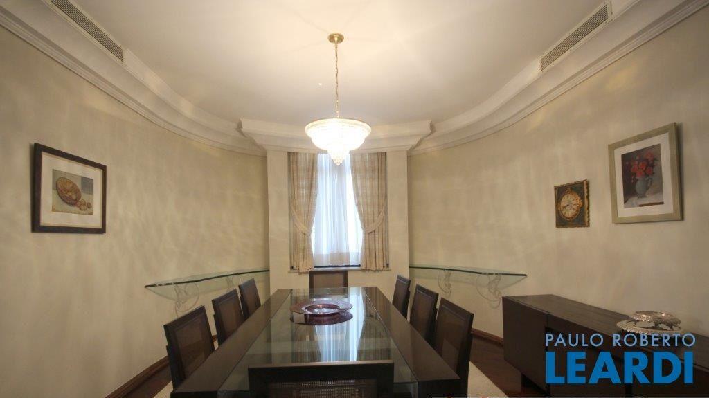 apartamento - vila nova conceição  - sp - 402945