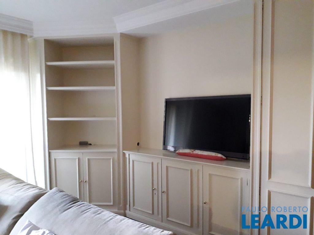 apartamento - vila nova conceição  - sp - 586612